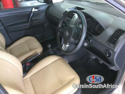 Picture of Volkswagen Polo 1 6 Manual 2015 in Northern Cape