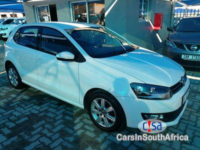 Volkswagen Polo 1 4 Manual 2011 in South Africa