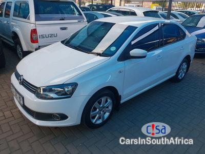 Pictures of Volkswagen Polo 1 6 Manual 2013