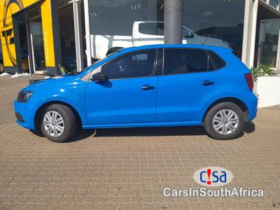Picture of Volkswagen Polo 1 2 Manual 2014