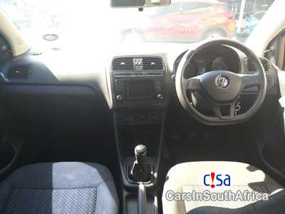 Picture of Volkswagen Polo 1 2 Manual 2014 in Limpopo