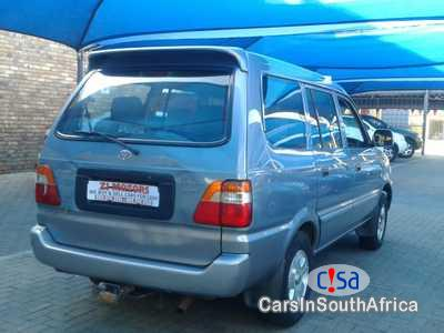 Toyota Condor 2 4 Manual 2004 in Free State