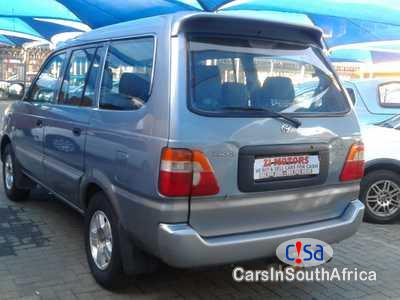 Toyota Condor 2 4 Manual 2004 in South Africa