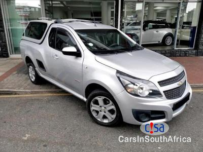 Picture of Chevrolet Utility 1.5 Manual 2013