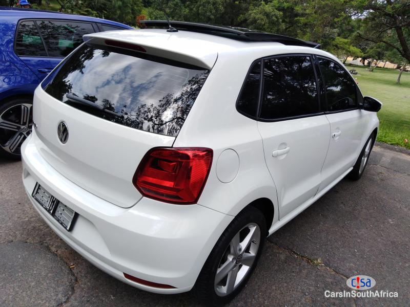 Picture of Volkswagen Golf 1.6 Manual 2017