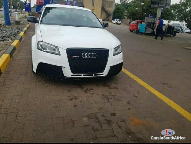 Picture of Audi S3 2.0 Automatic 2015