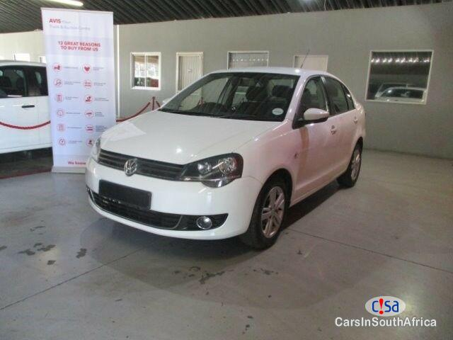 Pictures of Volkswagen Polo 1.4 Manual 2016