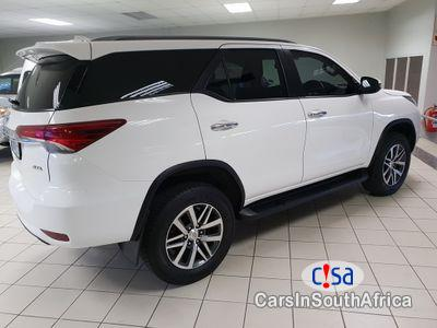Picture of Toyota Fortuner 2.8GD-6 Fortuner 280000 Automatic 2018