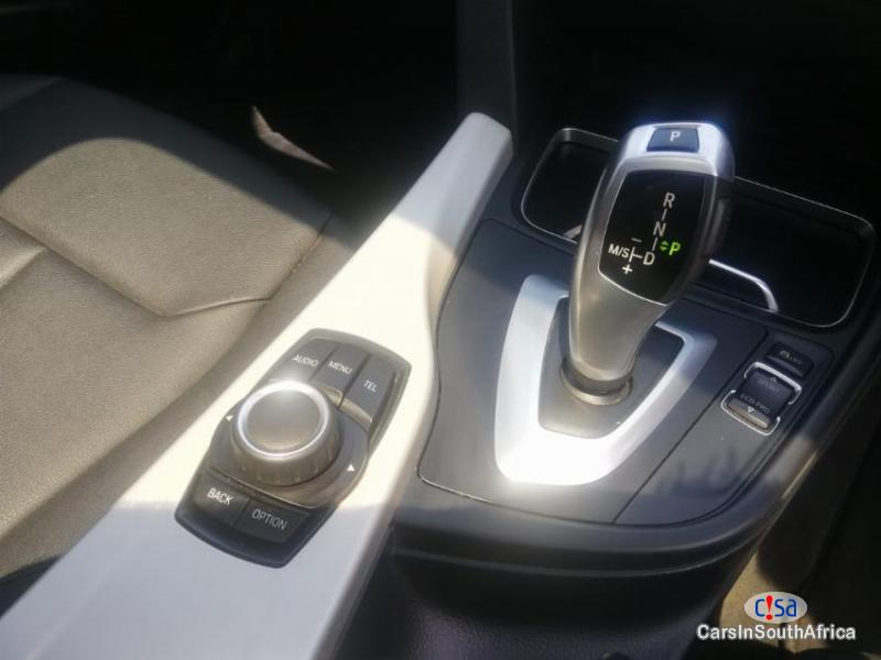 BMW 3-Series 318i F30 Automatic 2015 in North West - image