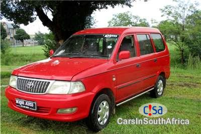 Picture of Toyota Condor 2000 Manual 2003 in Limpopo