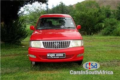 Picture of Toyota Condor 2000 Manual 2003 in South Africa