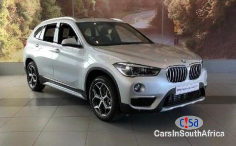 Pictures of BMW X1 12.8 Automatic 2018