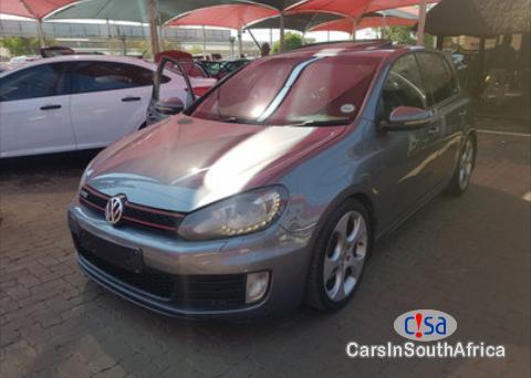 Picture of Volkswagen Golf VI Gti 2.0 Tsi Dsg Automatic 2012