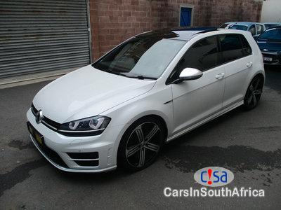 Picture of Volkswagen Golf VII 2.0 TSI R DSG Automatic 2014