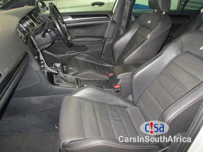 Volkswagen Golf VII 2.0 TSI R DSG Automatic 2014 in South Africa