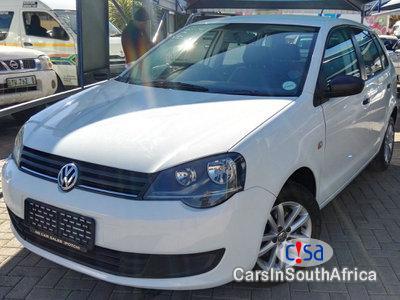 Picture of Volkswagen Polo Vivo 1.4 Trendline Manual 2015