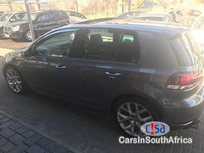 Picture of Volkswagen Golf VI GTI 2.0 TSI DSG Automatic 2014 in South Africa