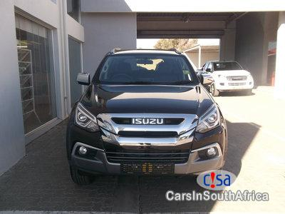 Isuzu Other MU-X 3.0 D Auto Automatic 2018