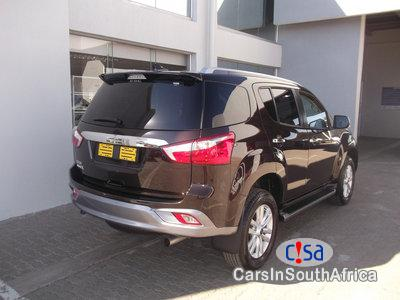 Isuzu Other MU-X 3.0 D Auto Automatic 2018 in North West - image