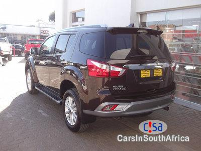 Isuzu Other MU-X 3.0 D Auto Automatic 2018 in South Africa - image