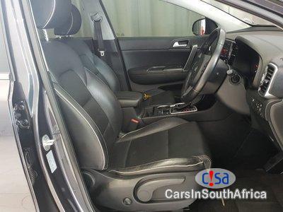 Picture of Kia Sportage 2.0D EX AUTO Automatic 2016 in Northern Cape