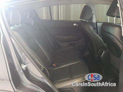 Picture of Kia Sportage 2.0D EX AUTO Automatic 2016 in South Africa