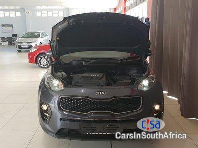 Kia Sportage 2.0D EX AUTO Automatic 2016 in Northern Cape - image