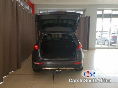 Kia Sportage 2.0D EX AUTO Automatic 2016 in South Africa - image