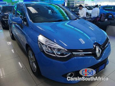 Picture of Renault Clio 1.5 Manual 2016