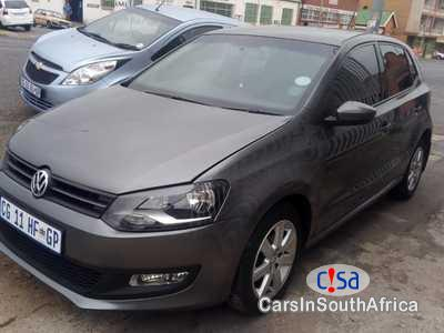 Picture of Volkswagen Polo 1.6 Manual 2013