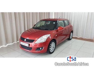 Picture of Suzuki Swift 1.4 Manual 2012