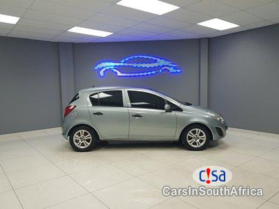 Picture of Opel Corsa 1.4 Manual 2013