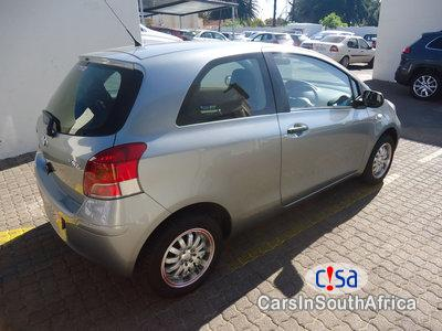 Picture of Toyota Yaris 1.3 Manual 2011 in South Africa