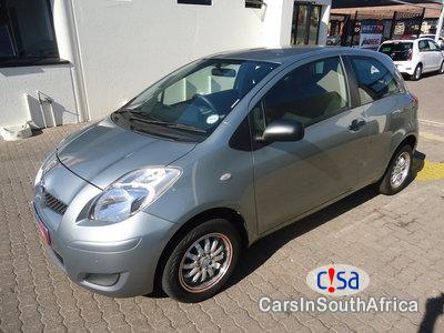 Toyota Yaris 1.3 Manual 2011 in Western Cape - image
