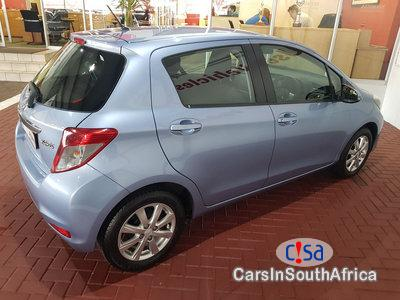 Picture of Toyota Yaris 1.3 Manual 2013 in North West