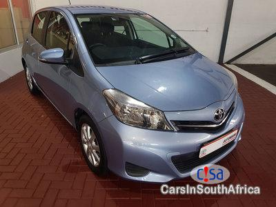 Picture of Toyota Yaris 1.3 Manual 2013 in South Africa