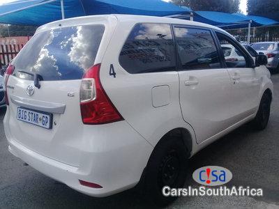 Toyota Avanza 1.5 Manual 2017 in Northern Cape
