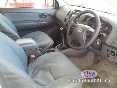 Toyota Hilux 2.5 Manual 2013 in North West