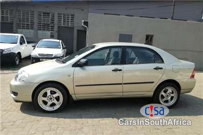 Picture of Toyota Corolla 1.6 Manual 2008 in Northern Cape