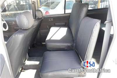 Toyota Condor 2.4 Manual 2004 in South Africa
