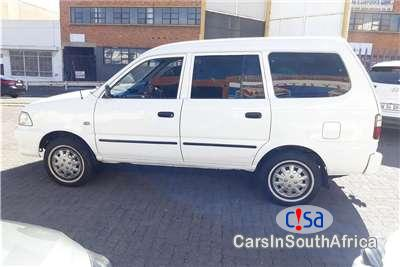 Toyota Condor 2.4 Manual 2004 in South Africa - image
