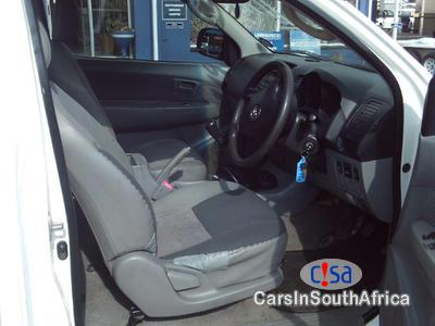 Toyota Hilux 2.7 Manual 2009 in North West