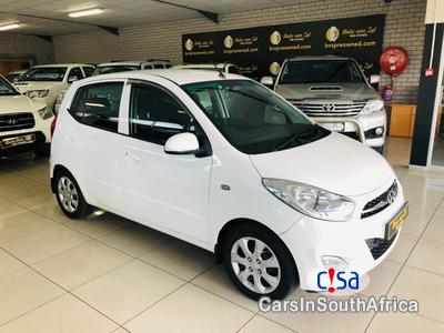 Picture of Hyundai i10 1.1 Manual 2014