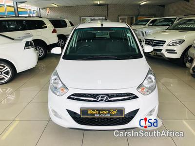Picture of Hyundai i10 1.1 Manual 2014 in South Africa