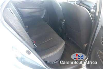Toyota Yaris 1.3 Automatic 2011 in South Africa