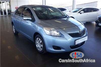 Toyota Yaris 1.3 Automatic 2011 in Western Cape - image