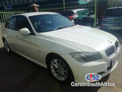 Picture of BMW 3-Series 2.0 Manual 2011