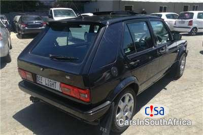 Volkswagen Golf 1.8 Manual 2008 in North West