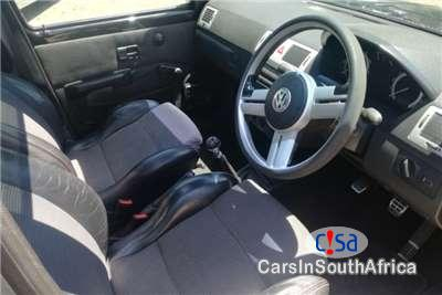 Volkswagen Golf 1.8 Manual 2008 in South Africa