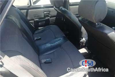 Picture of Volkswagen Golf 1.8 Manual 2008 in North West